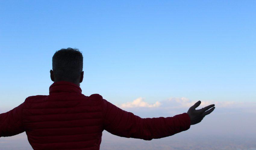 school_expedition_kenya_kilimanjaro_contemplating_summit