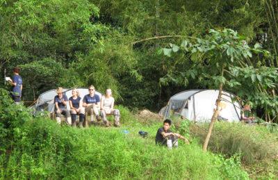Camp Batu Puteh