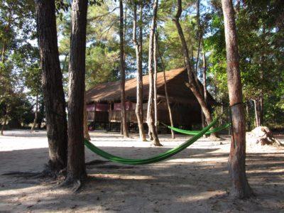 Camp Beng Pae