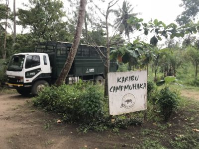 Camp Muhaka