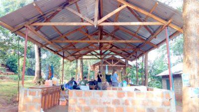 Camp Kidia