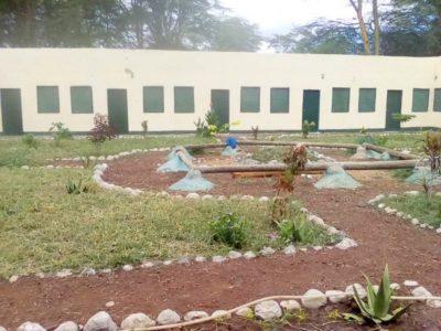 Camp Manyara