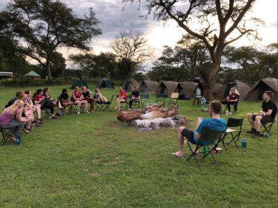 Camp Ziwa