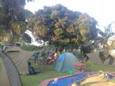 Camp Budadiri