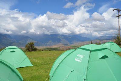 Camp Moray