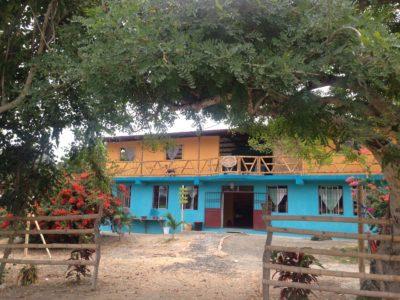 Camp Costa