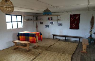 Camp Kuri Kuchu