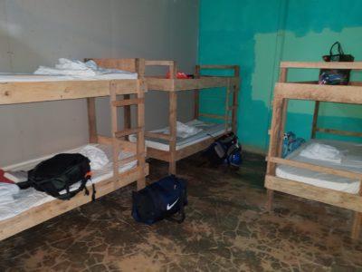 Camp Terraba