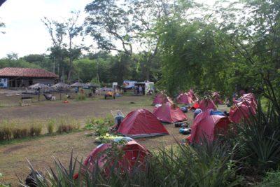 Camp Papagayo