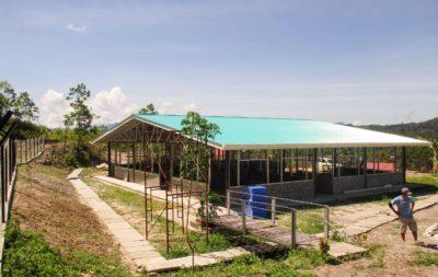 Village enhancement projects