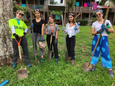 school_expedition_costa_rica_impact_girls_project_work