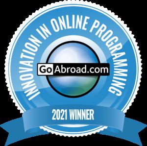 GoAbroad Innovation in Online Programming 2021