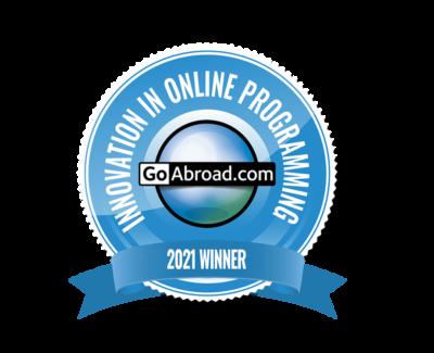 Free Teacher Resources get innovation award