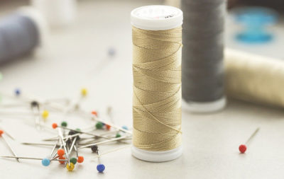 Starting your own sewing business to help fundraise