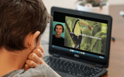 Connect with Camps Calls