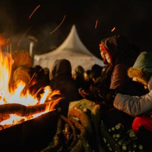 Bonfire Night Fundraising