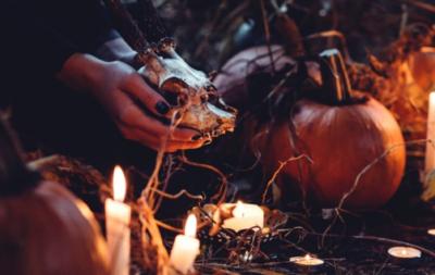 Autumnal Fundraising Ideas